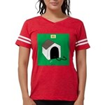 Guard Turtle Womens Football Shirt