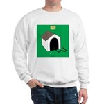 Guard Turtle Sweatshirt