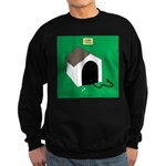 Guard Turtle Sweatshirt (dark)