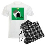 Guard Turtle Men's Light Pajamas