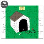Guard Turtle Puzzle