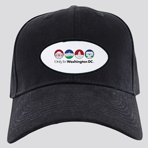 Monuments Black Cap