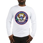 CBP Masons Long Sleeve T-Shirt