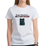 Shoot Me Women's T-Shirt
