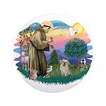 St Francis #2/ Tibetan Span (f) 3.5