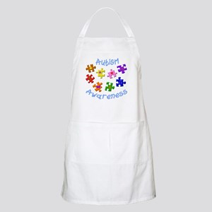 Autism Awareness Apron