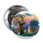St Francis #2/ Shiba Inu 2.25