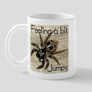 Feeling a bit Jumpy Mug