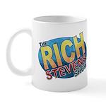 Rich Stevens Show 11 Oz Ceramic Mug Mugs