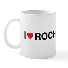 I-heart-rochester-ny-full Mugs