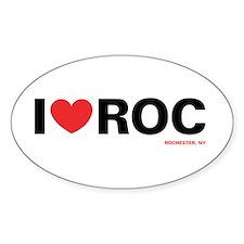 heartroc Sticker