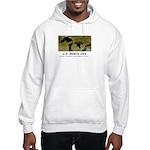 U.P. North Life Hooded Sweatshirt