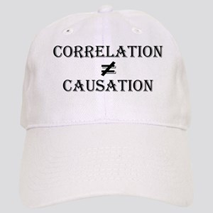 Correlation Causation Cap