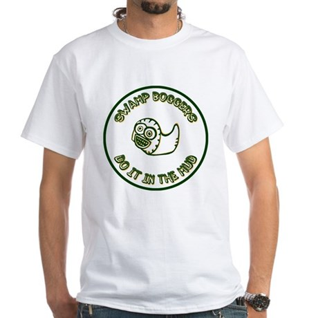 Swamp Bogger Tee T-Shirt