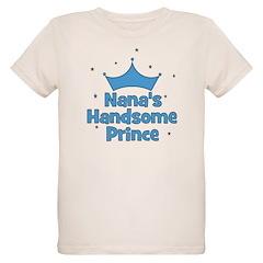 Nana's Handsome Prince T-Shirt