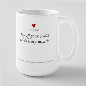 Lesson #5 Mugs