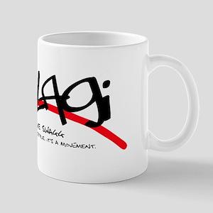 Cherokee (Tsalagi) Tag Mug