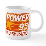 Wplj Power 95 955 Plj 20 Oz Ceramic Mega Mug Mugs
