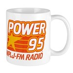 Wplj Power 95 955 Plj 11 Oz Ceramic Mug Mugs