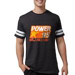 Wplj Power 95 955 Plj Football Shirt T-Shirt