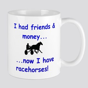 Now I Have Horses Mug