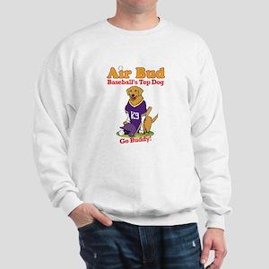 Air Bud Baseball Sweatshirt