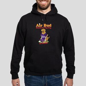 Air Bud Baseball Hoodie (dark)
