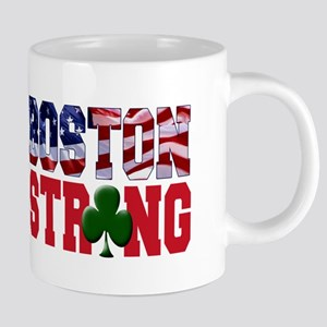 Boston Strong 20 oz Ceramic Mega Mug