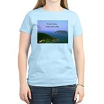 Heaven Women's Light T-Shirt
