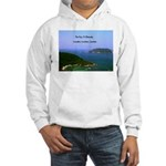 Heaven Hooded Sweatshirt