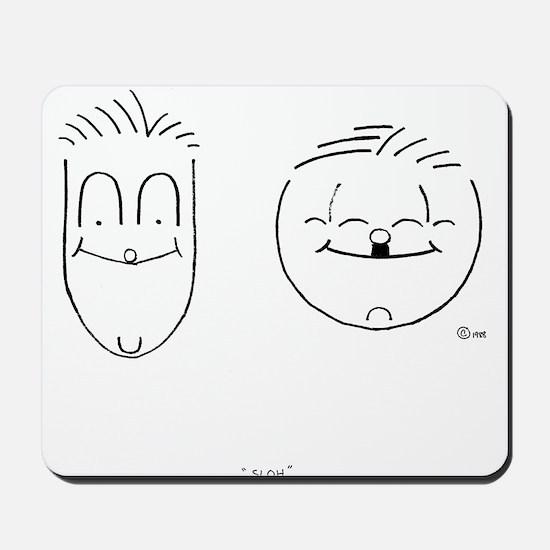 DLOP Mousepad