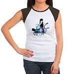 Song Women's Cap Sleeve T-Shirt