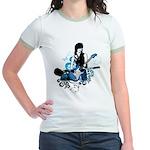 Song Jr. Ringer T-Shirt