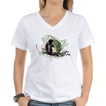 So True 2 Women's V-Neck T-Shirt