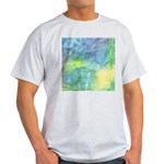 Undersea Luminescence Light T-Shirt