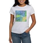 Undersea Luminescence Women's T-Shirt