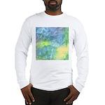 Undersea Luminescence Long Sleeve T-Shirt