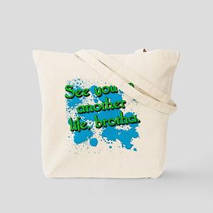 BROTHA Desmond Hume Tote Bag