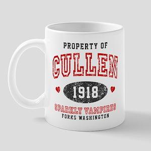 Property Mug