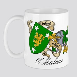 O'Malone Coat of Arms Mug
