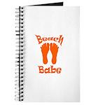 'Beach Babe' Journal