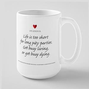 Lesson #16 Mugs