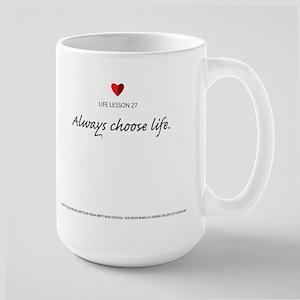 Lesson #27 Mugs