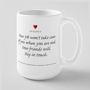 Lesson #32 Mugs