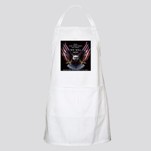 God have mercy on them Apron