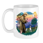 St Francis #2/ Boston T #1 Mug