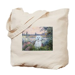 By the Seine/ Tote Bag