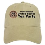 Tea Party Cap
