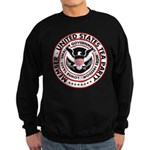 Tea Party Sweatshirt (dark)