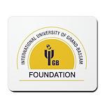 IUGB Foundation Mousepad